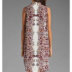 Mara Hoffman dress size L in EUC